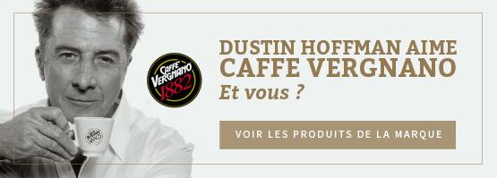 Dosettes Nespresso compatibles Caffè Vergnano