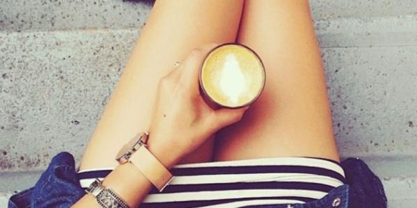 #CoffeeNclothes