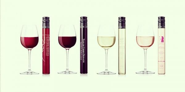 Les capsules de vin !