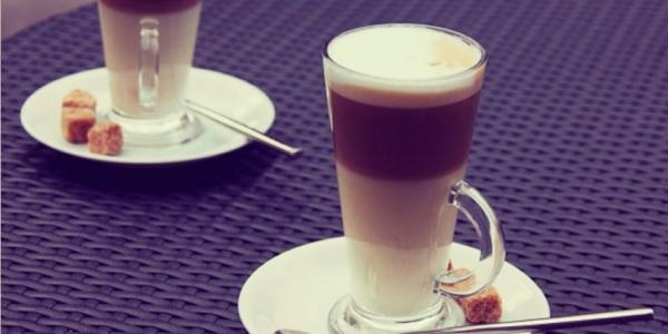 L\'espagne ou le tuning du café