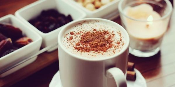 Le café en Finlande, ça se boit comme du petit lait !