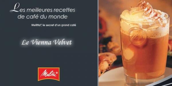 Simple et gourmand : Le Vienna Velvet