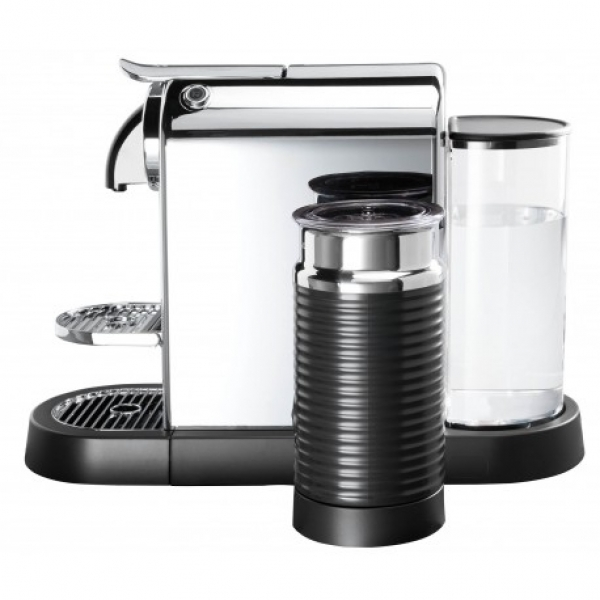 11318-expresso magimix nespresso citiz & milk automatique