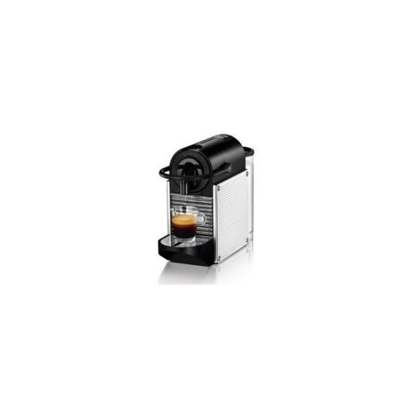 cafetière nespresso magimix pixie chrome
