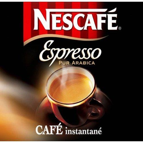boisson pré-dosée nescafé espresso x 300