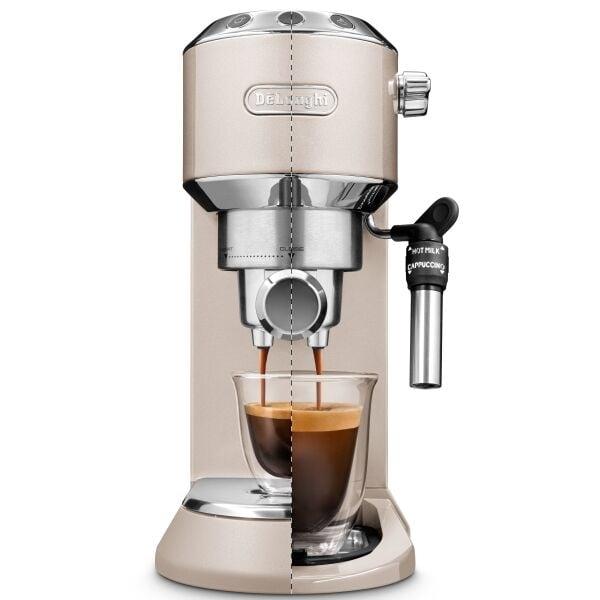 machine à café dedica metallics ec795.bg