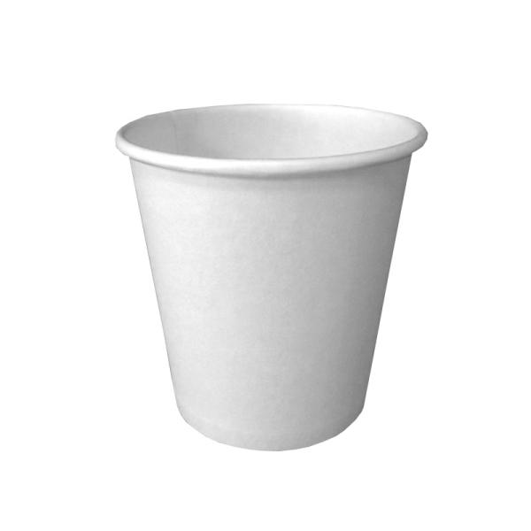 gobelet en carton blanc 10 cl x 2000