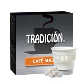 boisson pré-dosée tradicion sucré x 20