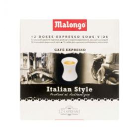 12 doses spresso italian style