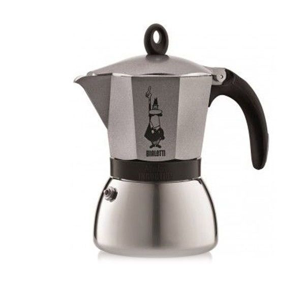cafetière italienne moka induction bialetti 6 tasses 4823
