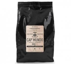 50 capsules nespresso® compatibles yrgacheffe cap'mundo