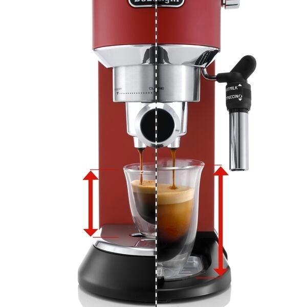 machine à café dedica ec695.r