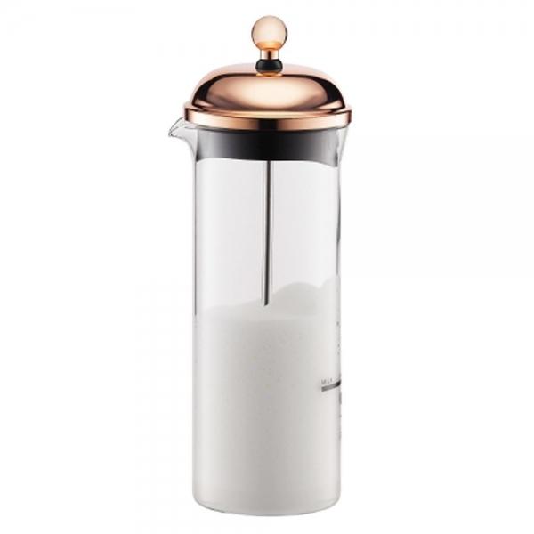 fouet à lait chambord bodum® 15 cl cuivre
