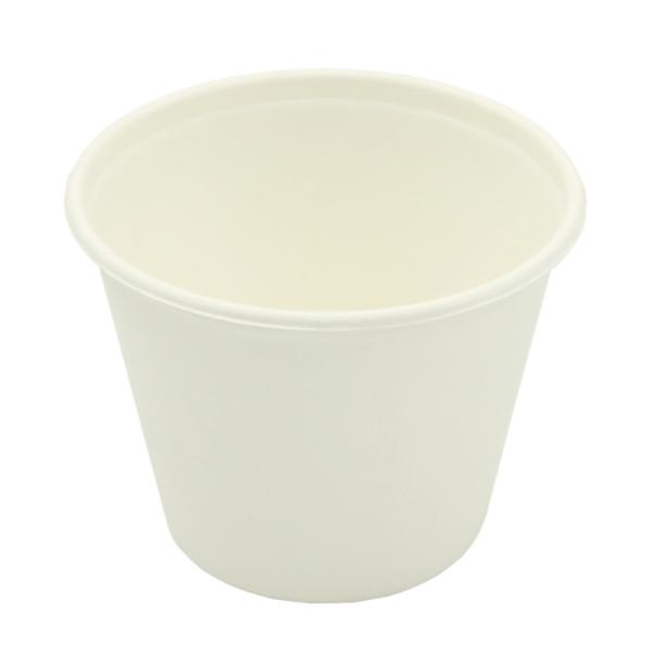 50 bols à soupe biodégradables 450 ml