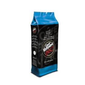 café en grain décafeiné 100% arabica caffé vergnano - 1 kg