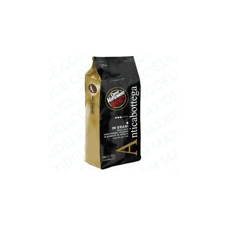 café en grain italien antica bottega caffè vergnano - 1 kg