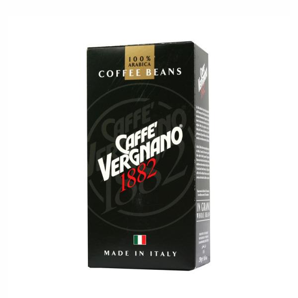café en grain italien antica bottega caffè vergnano - 250 g