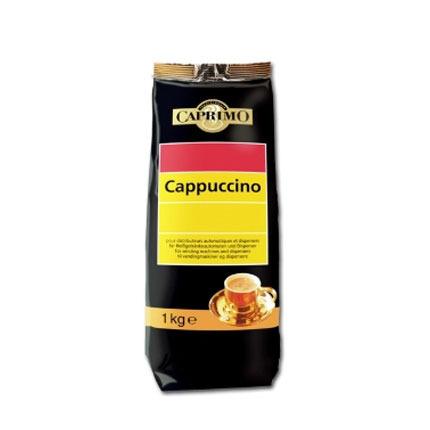 café moulu cappuccino caprimo - 1 kg