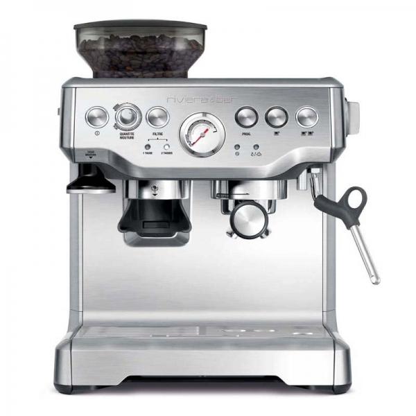 machine expresso barista expresso automatique ce837a riviera & bar