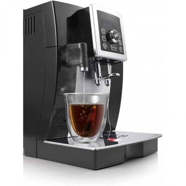 machine à café ecam23463b-robot cafe delonghi