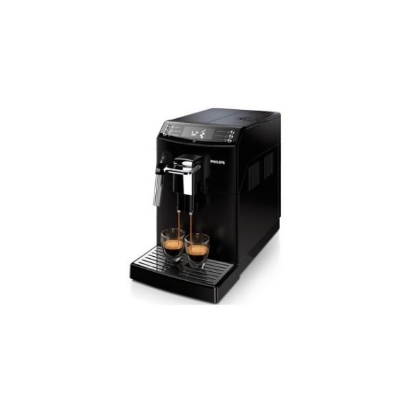 robot café philips séries 4000 cmf noire