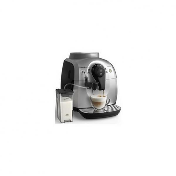 robot café philips série 2100 cappuccino