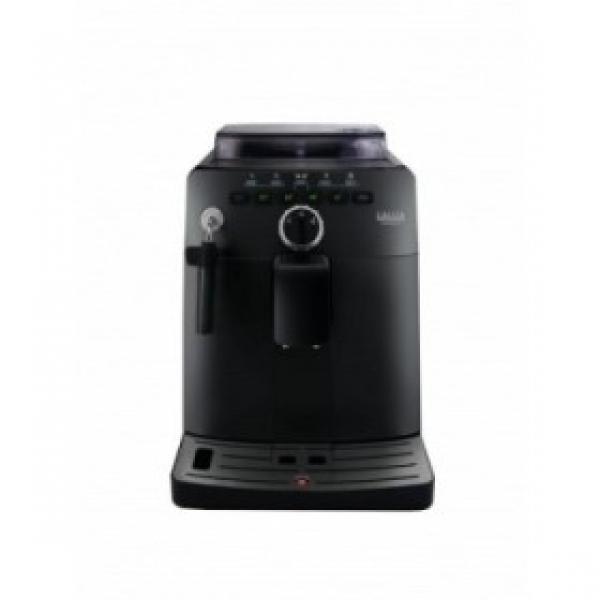 robot café gaggia naviglio noir