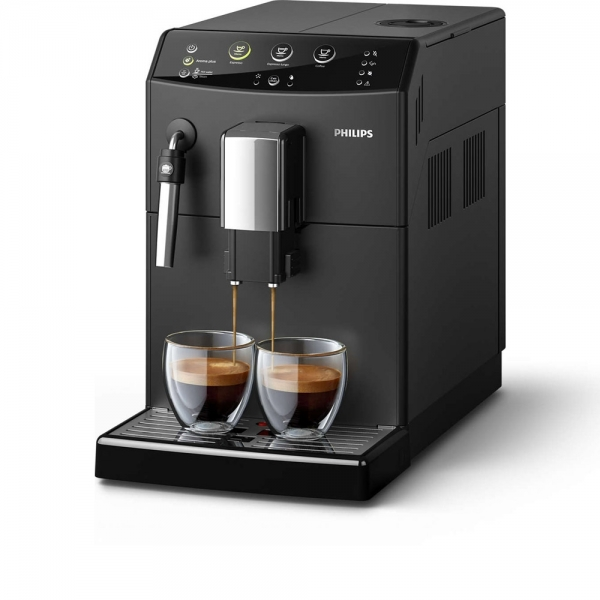 machine à café cmf blk phillips hd8827/01