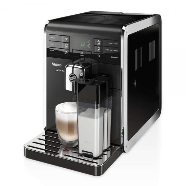 machine à café saeco moltio otc métal hd8869-01