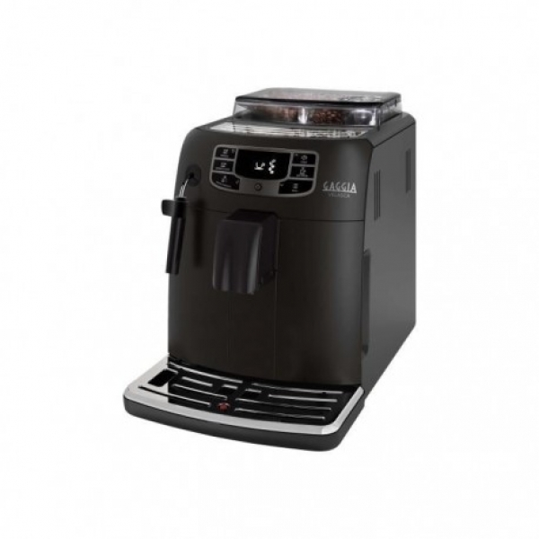 machine à café ri8260/01-robot café gaggia velasca noir