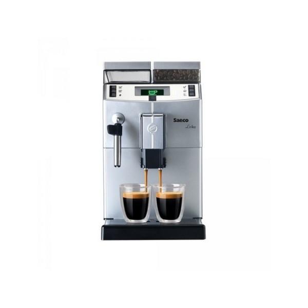 robot café saeco pro lirika plus silver