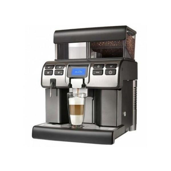 -robot café saeco aulika mid noir