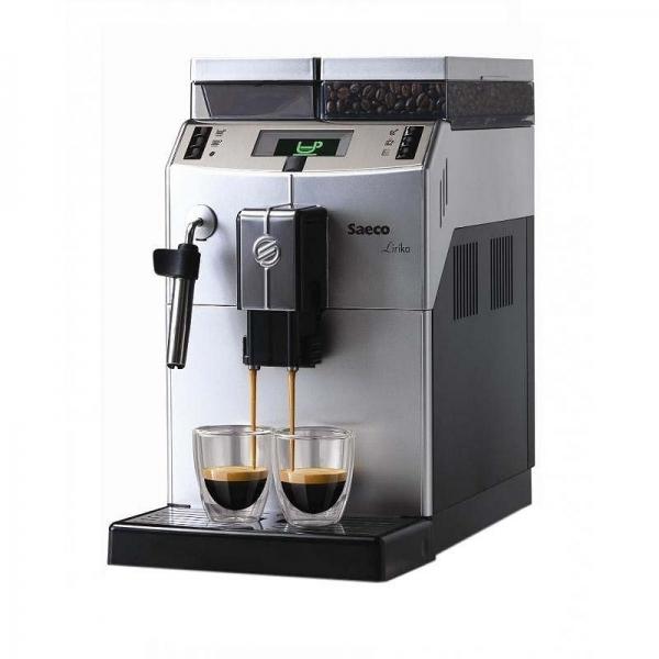 machine automatique saeco lirika plus argent ri9841/01