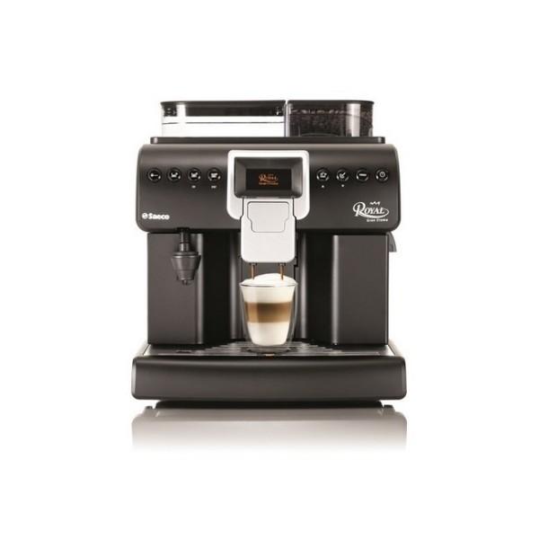 robot café saeco pro royal gran crema noir