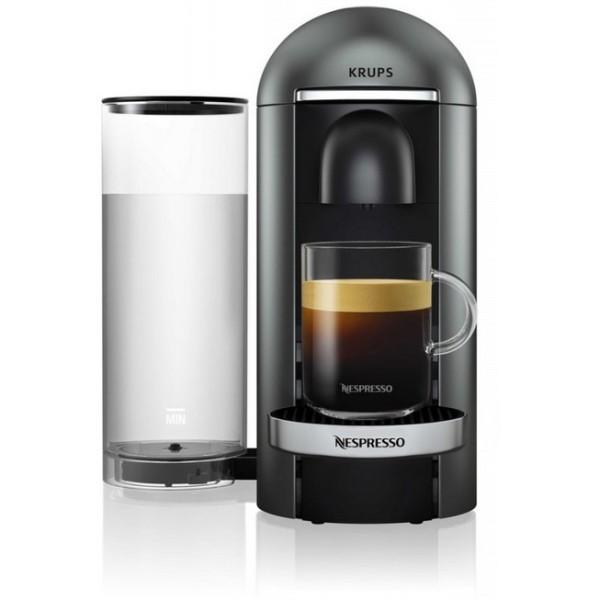 machine à café machine à dosette krups
