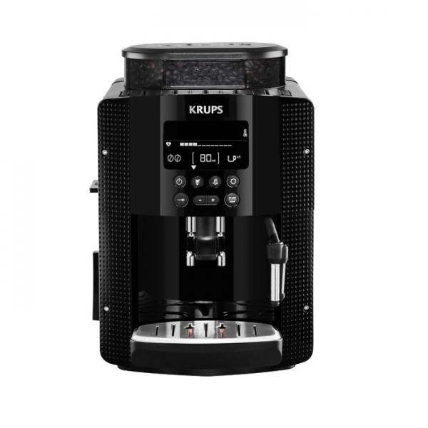 machine à café krups noir yy8135fd