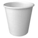 Gobelet en carton blanc 17 cl x 100