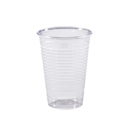 Gobelet en plastique transparent 20 cl x 100