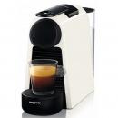 Cafetière Nespresso Magimix Essenza mini blanche