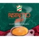 Boisson pré-dosée Ristretto italien sucré x 300