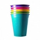 20 gobelets americain summer party 53cl - original cup