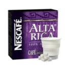 Boisson pré-dosée Nescafé Alta Rica sucré x 20