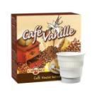 Boisson pré-dosée Caprimo Café Capuccino Vanille x 300