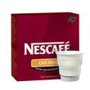 Boisson pré-dosée Nescafé Café Nuage x 20