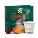 Boisson pré-dosée Ristretto italien x 20