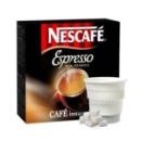 Boisson pré-dosée Nescafé Espresso x 20