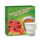 Boisson pré-dosée Potage tomate avec croûtons x 300