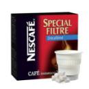 Boisson pré-dosée Nescafé Filtre Décaféiné sucré x 300