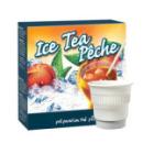 Boisson pré-dosée froide Ice Tea Pêche x 20