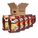 Dosettes pour Senseo® Premium Sélection brut Café Liégeois x 360